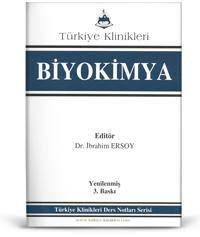 Türkiye Klinikleri Ders Notları Serisi  BİYOKİMYA