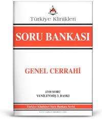 Türkiye Klinikleri Soru Bankası Serisi  GENEL CERRAHİ 1310 Soru