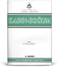 Türkiye Klinikleri Ders Notları Serisi  KADIN-DOĞUM