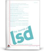 The Journal of LSD