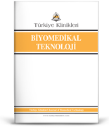 Turkiye Klinikleri Journal of Biomedical Technology