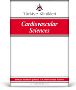 Turkiye Klinikleri Cardiovascular Sciences