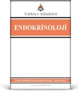 Turkiye Klinikleri Journal of Endocrinology
