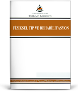 Turkiye Klinikleri Journal of Physical Medicine Rehabilitation