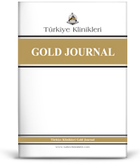 Turkiye Klinikleri Gold Journal