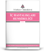 Turkiye Klinikleri Journal of Internal Medicine Nursing-Special Topics
