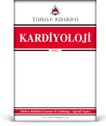 Turkiye Klinikleri Journal of Cardiology Special Topics