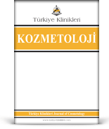 Turkiye Klinikleri Journal of Cosmetology