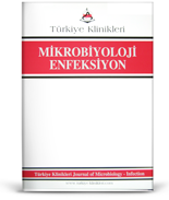 Turkiye Klinikleri Journal of Microbiology Infection