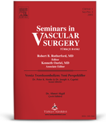 Seminars in Vascular Surgery