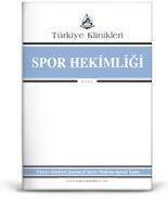 Türkiye Klinikleri Spor Hekimliği - Özel Konular