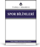 Turkiye Klinikleri Journal of Sports Sciences (E-Journal)