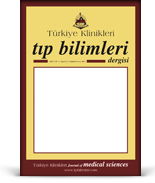 Turkiye Klinikleri Journal of Medical Sciences