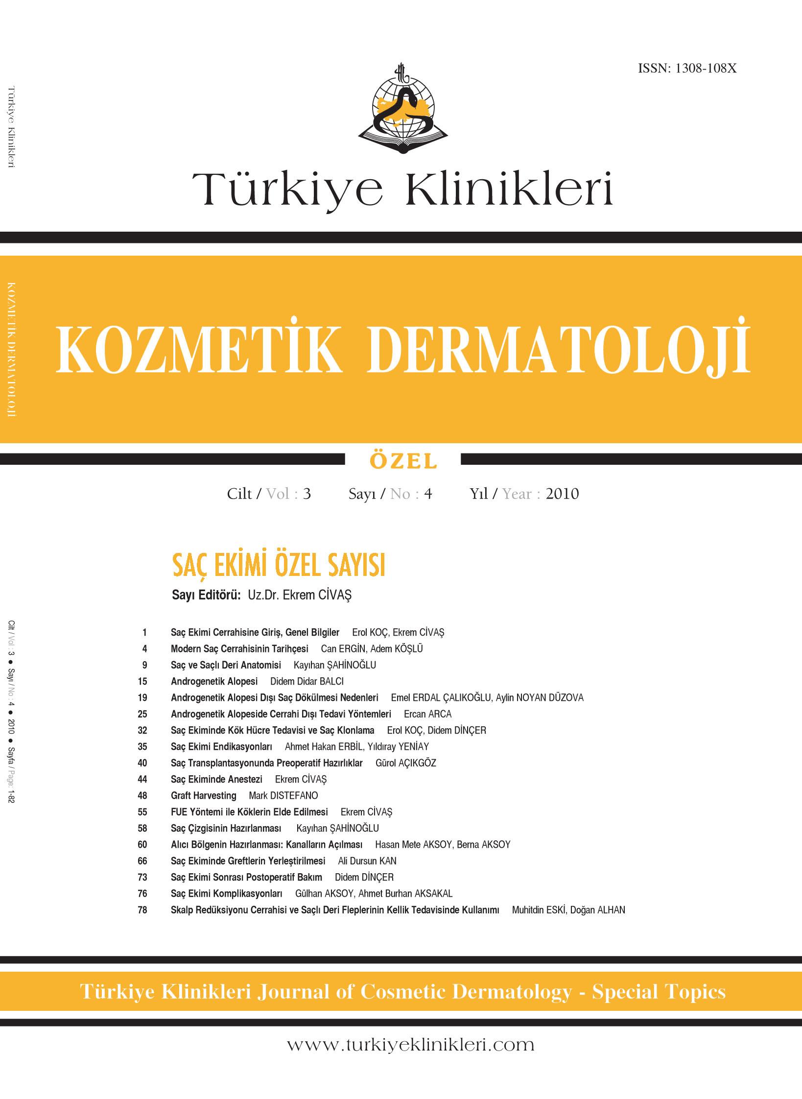 Kozmetik Kliniği - güzellik ve güvenlik garantisi